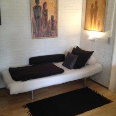 Отель Guesthouse Trabjerg комната для гостей фото 5