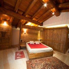 Отель Relais du Berger Грессан комната для гостей фото 4