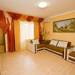 Гостиница Сибирь комната для гостей фото 4