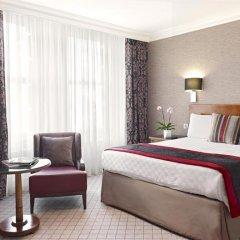 Отель The Grosvenor 4* Стандартный номер с 2 отдельными кроватями фото 5