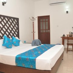 Отель Otha Shy Airport Transit Hotel Шри-Ланка, Сидува-Катунаяке - отзывы, цены и фото номеров - забронировать отель Otha Shy Airport Transit Hotel онлайн комната для гостей фото 4