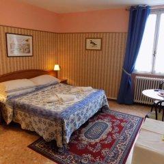 Отель Soggiorno Pitti 3* Стандартный номер с двуспальной кроватью (общая ванная комната) фото 8