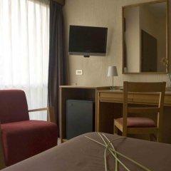 Отель Leuka 3* Стандартный номер с различными типами кроватей фото 5