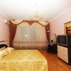 Апартаменты Apart Lux на Павелецкой комната для гостей фото 3