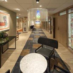 Отель Central Hotel Швеция, Стокгольм - отзывы, цены и фото номеров - забронировать отель Central Hotel онлайн спа