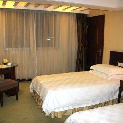 Donlord International Hotel 5* Улучшенный номер 2 отдельные кровати фото 2