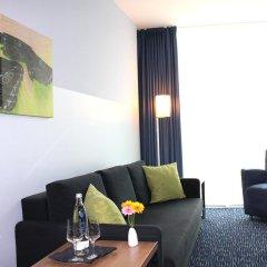 Отель Seminaris CampusHotel Berlin в номере