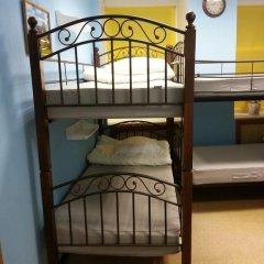 Light Dream Hostel Кровать в женском общем номере с двухъярусной кроватью фото 3