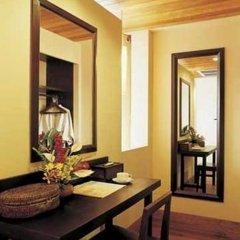 Отель Baan Talay Dao 3* Вилла с различными типами кроватей фото 5