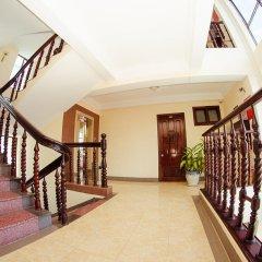 Golden Hotel Нячанг интерьер отеля фото 2