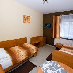 Отель Fotex 2* Стандартный номер с 2 отдельными кроватями фото 6