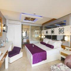 Отель Sentido Flora Garden - All Inclusive - Только для взрослых 5* Стандартный номер фото 14