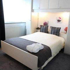 Отель Eurotel 2* Стандартный номер с различными типами кроватей фото 5