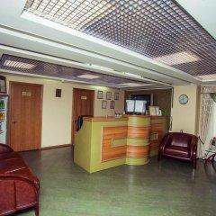 Гостиница Визит интерьер отеля