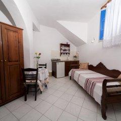 Апартаменты Georgis Apartments Студия с различными типами кроватей фото 32