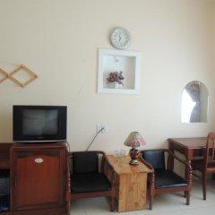 Dong Khanh Hotel 2* Стандартный номер с различными типами кроватей фото 3
