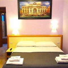 Отель Domus Aurora 3* Стандартный номер с двуспальной кроватью