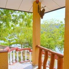 Отель Kodigahawewa Forest Resort 3* Стандартный номер с различными типами кроватей фото 10