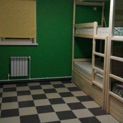 Hostel Putnik Кровать в общем номере фото 11