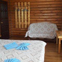 Гостевой дом на озере Неро Стандартный номер фото 7