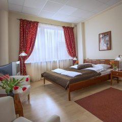 Отель SCSK Żurawia комната для гостей фото 2