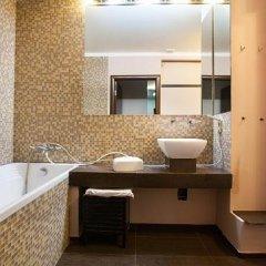 Апартаменты Брусника Калужская ванная