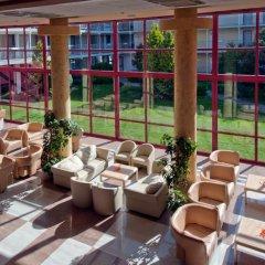 Отель Longozа Hotel - Все включено Болгария, Солнечный берег - отзывы, цены и фото номеров - забронировать отель Longozа Hotel - Все включено онлайн интерьер отеля