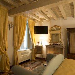 Отель Santa Marta Suites 4* Номер Делюкс фото 4