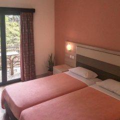 The Delfini Hotel комната для гостей фото 3