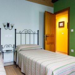 Отель Pensión la Campanilla комната для гостей фото 3