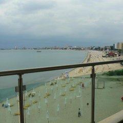 Отель Sunny Beauty Aparthotel Солнечный берег балкон