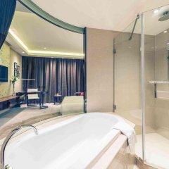 Отель Mercure Shanghai Royalton 4* Стандартный номер с различными типами кроватей