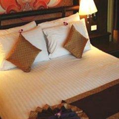 Sarita Chalet & Spa Hotel 3* Улучшенный номер с различными типами кроватей фото 4
