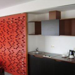 Отель Gartenhotel Altmannsdorf Low Budget Designhotel 3* Стандартный номер с различными типами кроватей