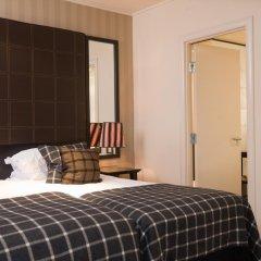 Отель Malmaison Glasgow 4* Стандартный номер фото 2