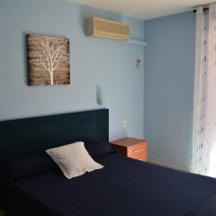 Hotel L'Escala комната для гостей фото 5