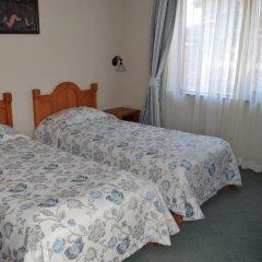 Отель St. Stefan Несебр комната для гостей фото 2
