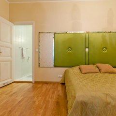 Отель Pikk 49 Residence 5* Представительский люкс с различными типами кроватей фото 2