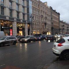 Мини-Отель Perfect парковка