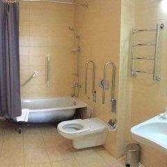 Гостиница Олимп 3* Стандартный номер разные типы кроватей фото 15