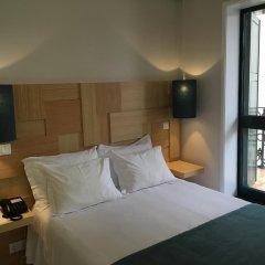 Отель Boavista Guest House 3* Улучшенный номер двуспальная кровать фото 6