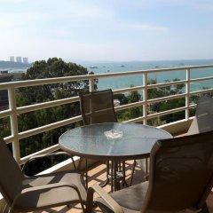 Отель Blue Ocean Suite Апартаменты фото 10