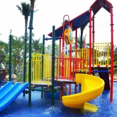 Отель Haitang Bay Gloria Sanya E-Block детские мероприятия