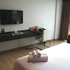 Отель Grand Inn 3* Улучшенный номер фото 6