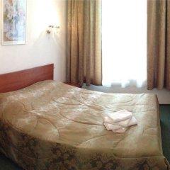 Гостиница Ист-Вест 4* Стандартный номер двуспальная кровать фото 3