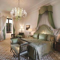 Four Seasons Hotel Firenze 5* Люкс с различными типами кроватей фото 20