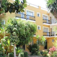 Отель Villa Albero фото 5