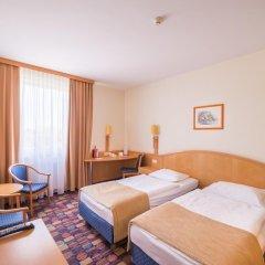 Hotel Partner 3* Улучшенный номер с различными типами кроватей фото 2