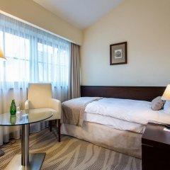 Radisson Blu Hotel, Gdansk 5* Стандартный номер с различными типами кроватей