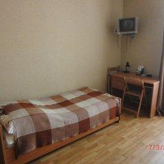 Эконом Отель Кровать в общем номере двухъярусные кровати